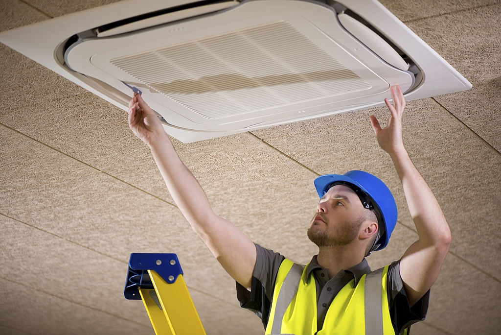 Is Air Conditioning Maintenance Important In New Lenox