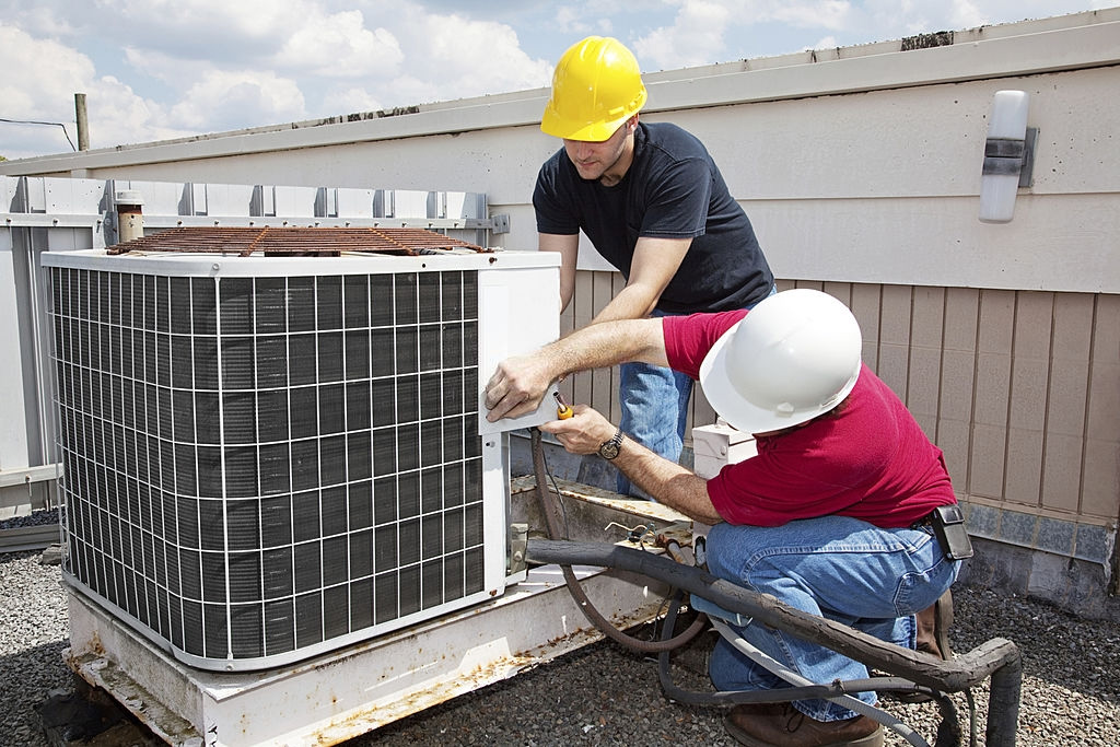 HVAC Repair – When to Rely on an Experienced Technician